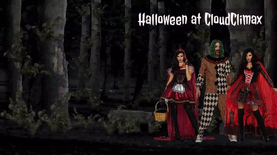 Halloween Cinemagraph – Sooo Spooky! Check It Out