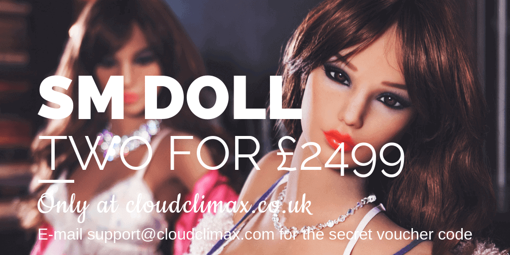 Two SM Dolls for £2499