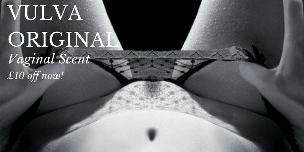 Vulva Original £10 Off Code Banner